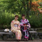 Girls of Kyoto