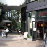 Le café la boutique de Joël Robuchon