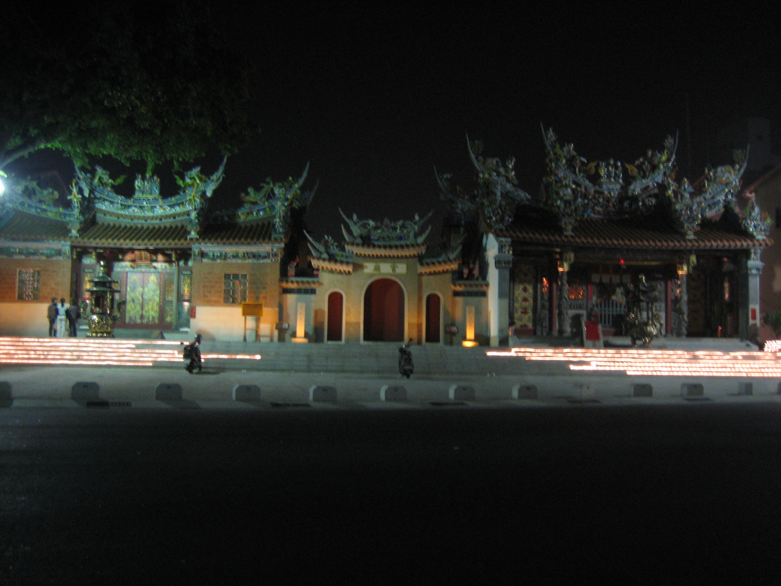 Other temples in Tainan