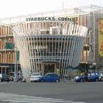 Starbucks Coffee in Taichung