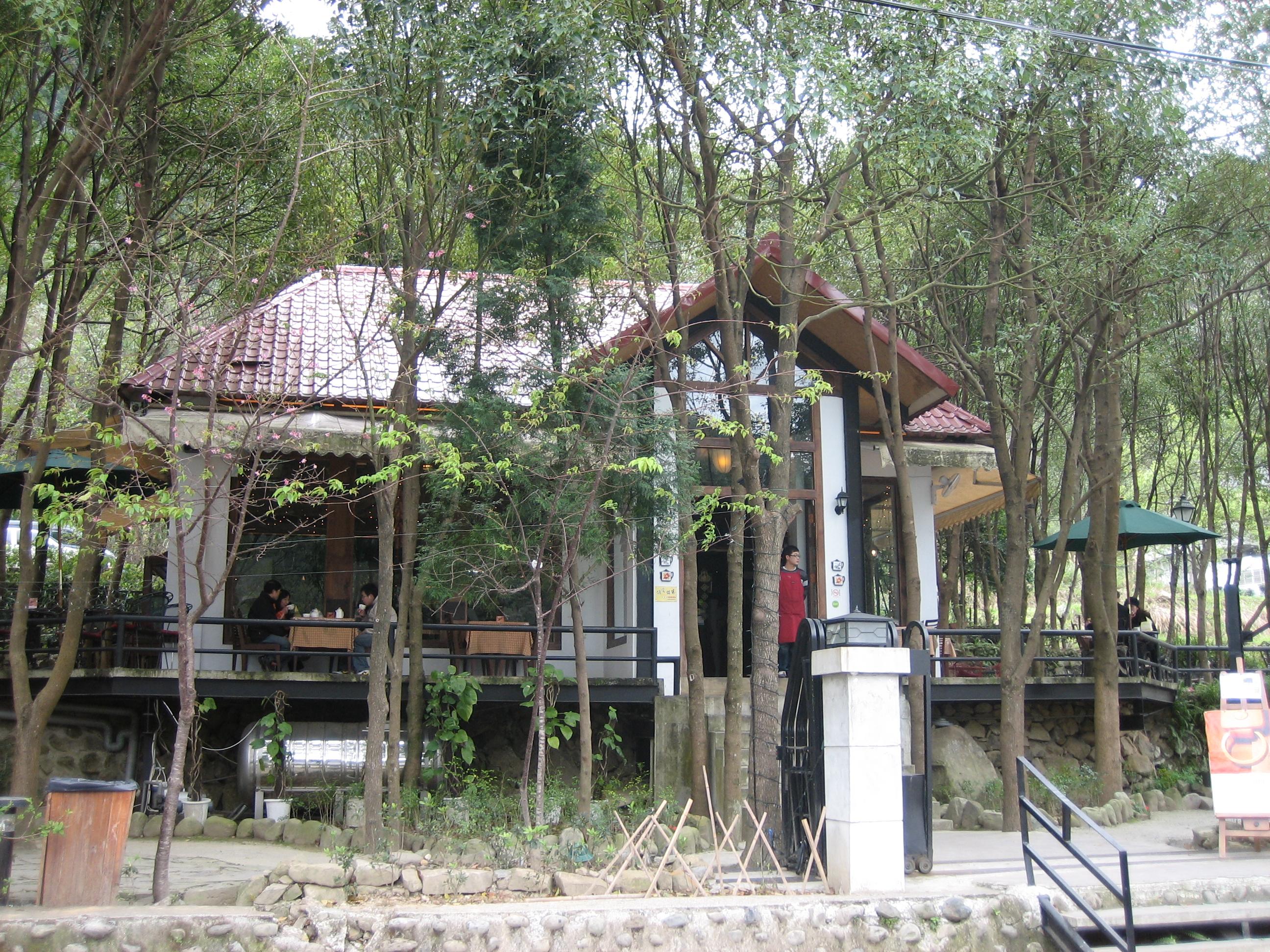 House in Neiwan