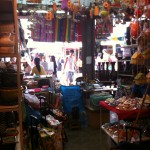 In Chatuchak market