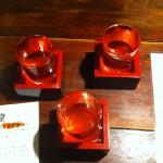 Sake - Kampai!