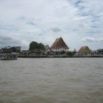 On the Chao Phraya
