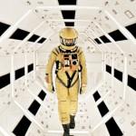 2001 A Space Odyssey (Stanley Kubrick)