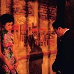 In the Mood for love (Wong Kar-Wai)