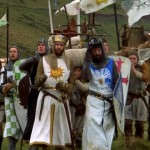 Monty Python and the Holy Grail (Terry Gilliam and Terry Jones)