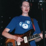 Stereolab at the Rockstore