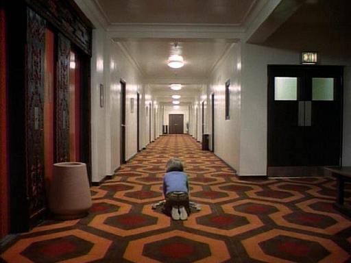 The Shining (Stanley Kubrick)
