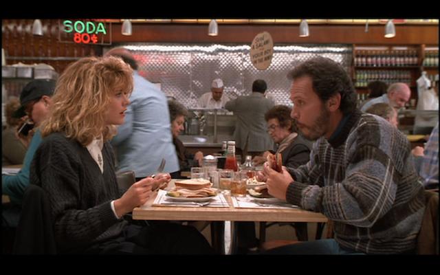 When Harry Met Sally (Bob Reiner)